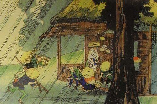 画像:池田製麺の歴史